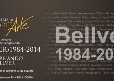 Bellver 1984-2014