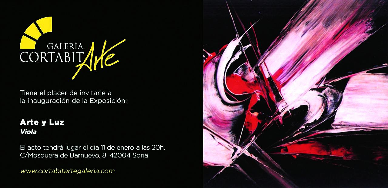 CORTABITARTEgaleria · Imagen de la Exposción Actual