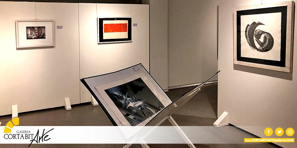 RINCÓN DEL ARTE | fondo de galería