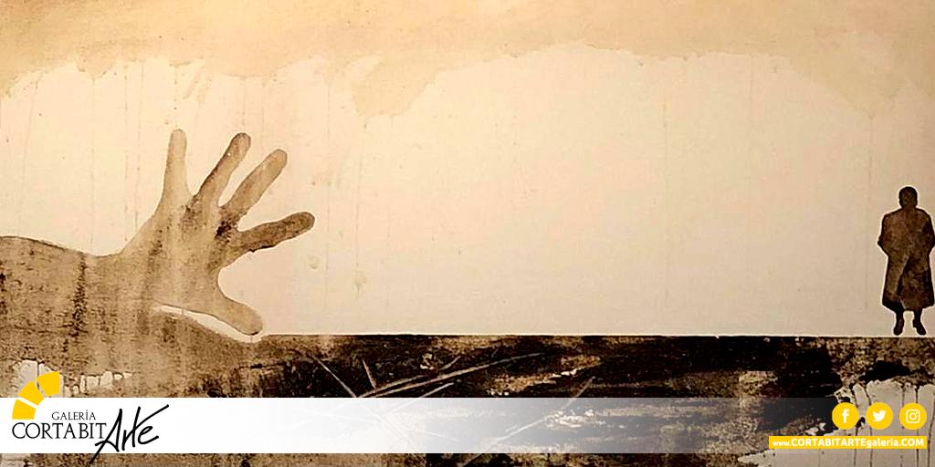 RINCÓN DEL ARTE | Vacíos del Pasado · Gloria Rubio Largo |  jueves 14