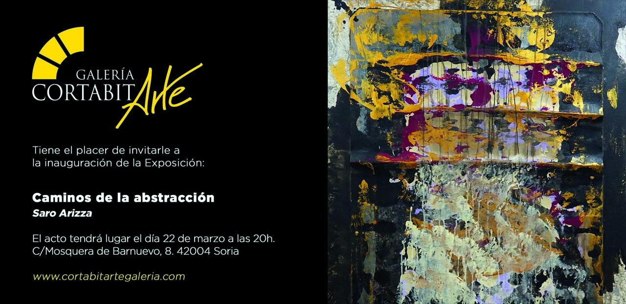 CORTABITARTEgaleria · Imagen de la exposición