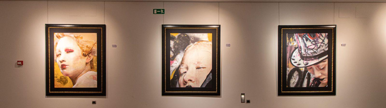 Lita-Cabellut-galeria-cortabitarte-2