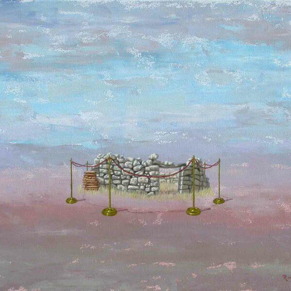 Ruina menor III