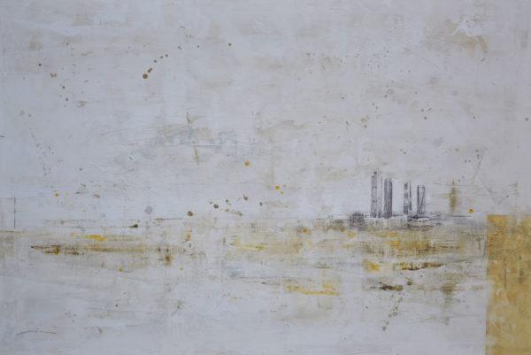 4 torres Javier Madrid
