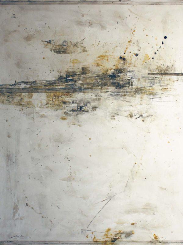 Abstracto II Javier Madrid