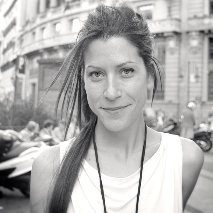 Berta Solana