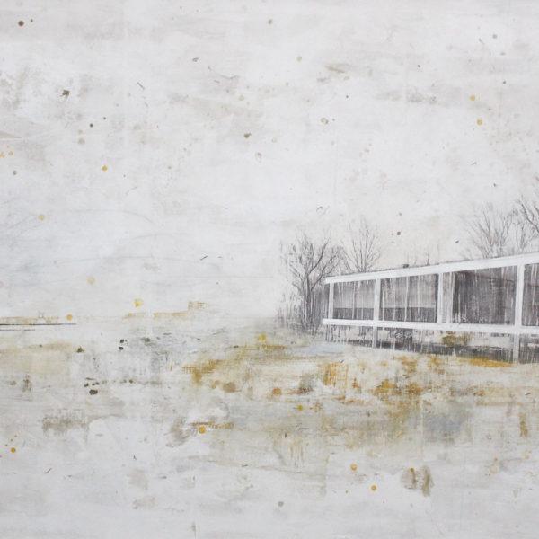 Paisaje Bauhaus II