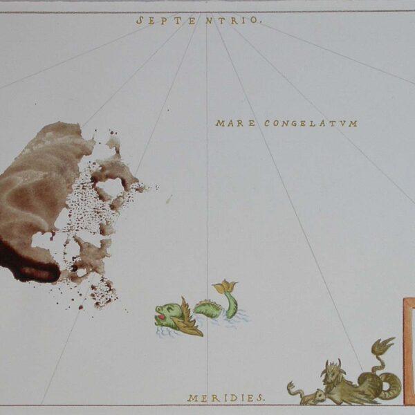 Septentrionalium Regionum Descrip