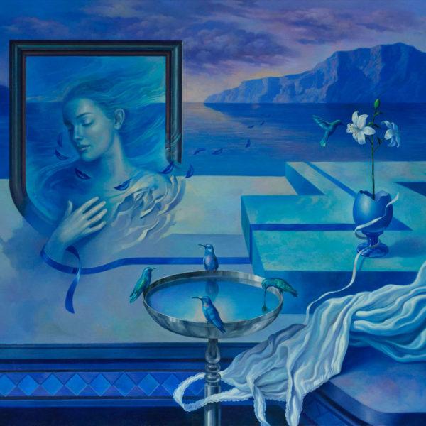 Sueño azul Pancorbo